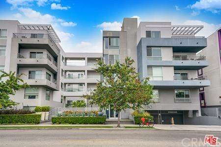 1730 Sawtelle Blvd #307, Los Angeles (City), CA 90025 (#WS20249312) :: Steele Canyon Realty