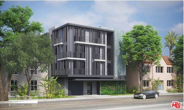 1825 N New Hampshire Avenue, Los Angeles (City), CA 90027 (#20665586) :: The Marelly Group | Compass