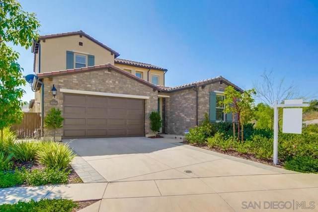 8184 Auberge Cir, San Diego, CA 92127 (#200052880) :: American Real Estate List & Sell