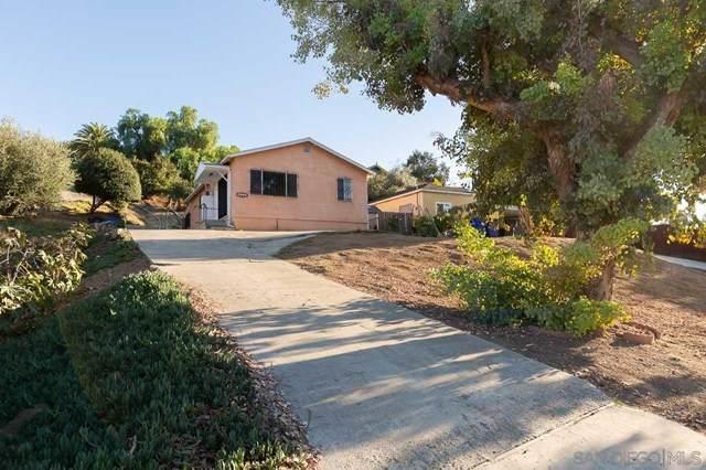 6695 Radio Dr, San Diego, CA 92114 (#200052882) :: Bathurst Coastal Properties