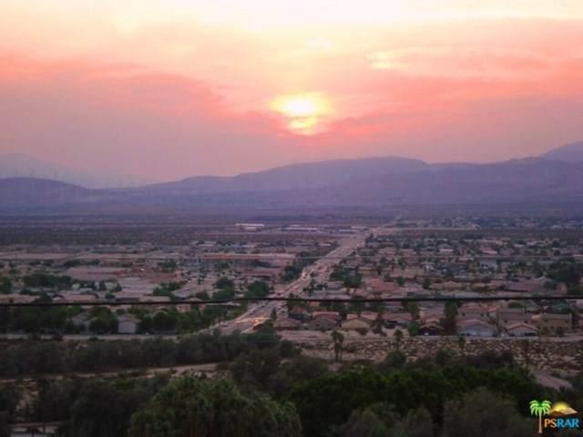 0 Monterey Road, Desert Hot Springs, CA 92240 (#20665590) :: eXp Realty of California Inc.