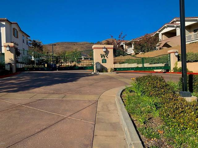 453 Country Club Drive #101, Simi Valley, CA 93065 (#V1-2786) :: The DeBonis Team