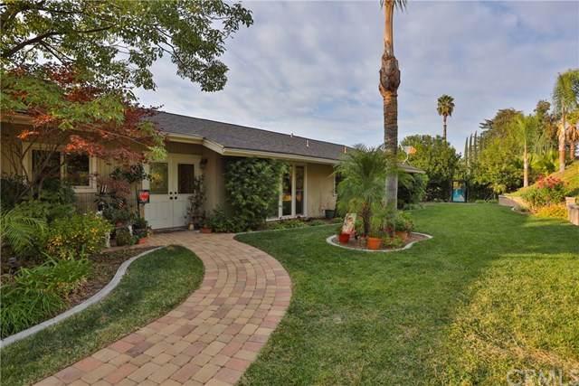 611 Palo Alto Drive, Redlands, CA 92373 (#EV20249060) :: Team Tami