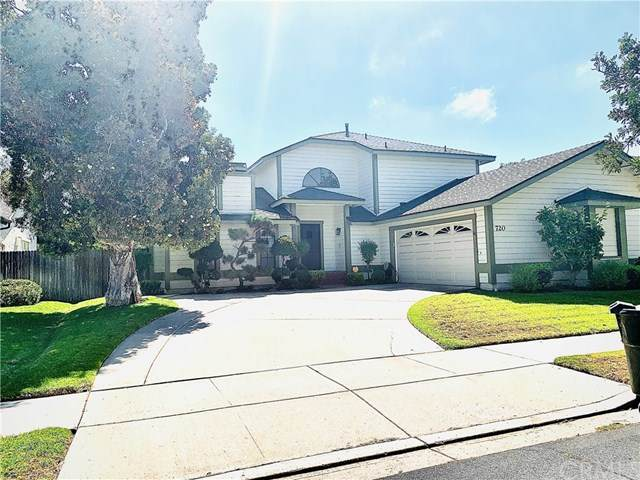 720 Joliet Place, Oxnard, CA 93030 (#DW20248715) :: The DeBonis Team
