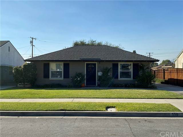 119 California Avenue, Glendora, CA 91741 (#OC20248426) :: RE/MAX Masters
