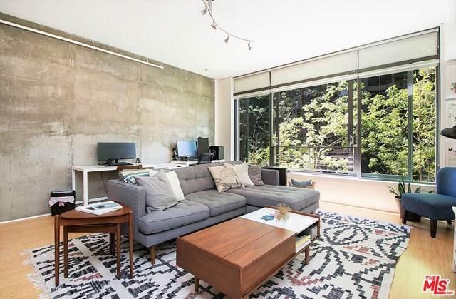 1111 S Grand Avenue #606, Los Angeles (City), CA 90015 (#20665662) :: Crudo & Associates