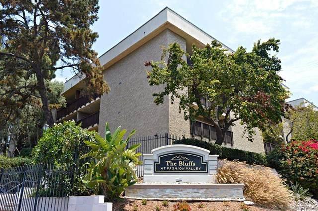 6202 Friars Rd #124, San Diego, CA 92108 (#200052894) :: Bathurst Coastal Properties