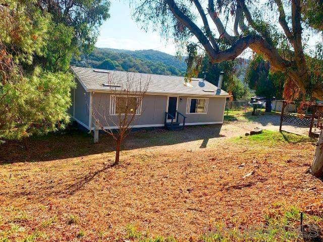 1618 Weekend Villa, Ramona, CA 92065 (#200052891) :: Bathurst Coastal Properties