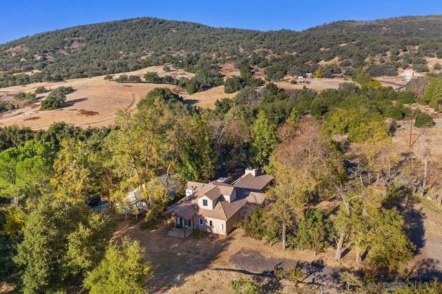 23365 Deming Ranch Road, Santa Ysabel, CA 92070 (#200052895) :: Steele Canyon Realty
