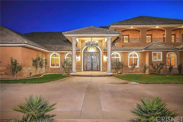 3238 Camino Del Sur, Lancaster, CA 93536 (#SR20249384) :: Mint Real Estate