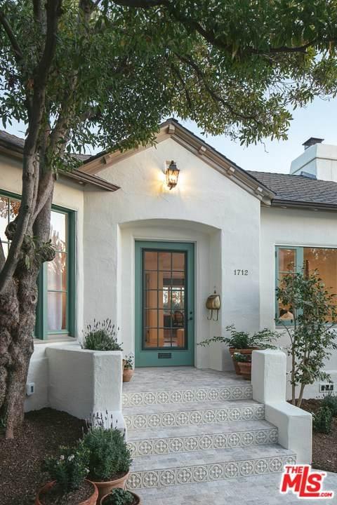1712 Olive Street, Santa Barbara, CA 93101 (#20664912) :: Crudo & Associates