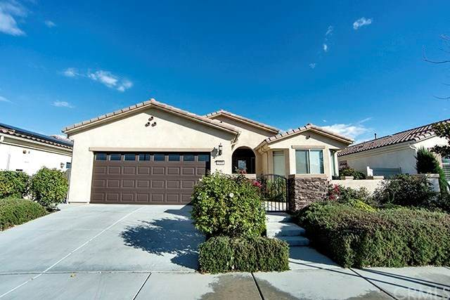 1506 Via Rojas, Hemet, CA 92545 (#SW20248578) :: Better Homes and Gardens Real Estate Vogler Feigen