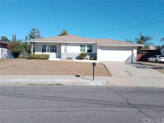 352 W Cornell Drive, Rialto, CA 92376 (#TR20248566) :: Steele Canyon Realty