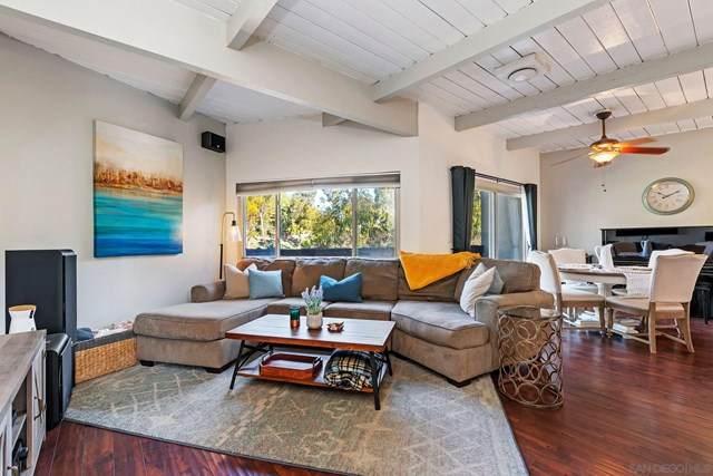 6395 Rancho Mission Rd #8, San Diego, CA 92108 (#200052903) :: Bathurst Coastal Properties