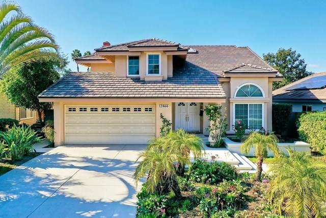 12860 Orangeburg Ave, San Diego, CA 92129 (#200052905) :: Steele Canyon Realty