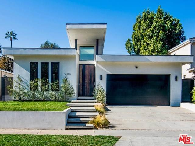 4255 Laurelgrove Avenue, Studio City, CA 91604 (#20664140) :: Steele Canyon Realty