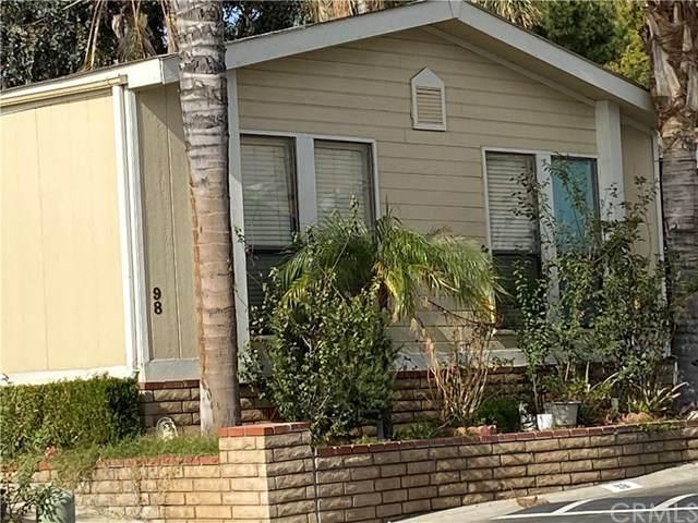 4080 Pedley Road #98, Riverside, CA 92509 (#IV20249498) :: Crudo & Associates