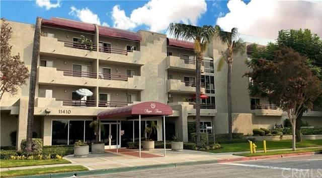11410 Dolan Avenue #209, Downey, CA 90241 (#OC20249553) :: The Kohler Group