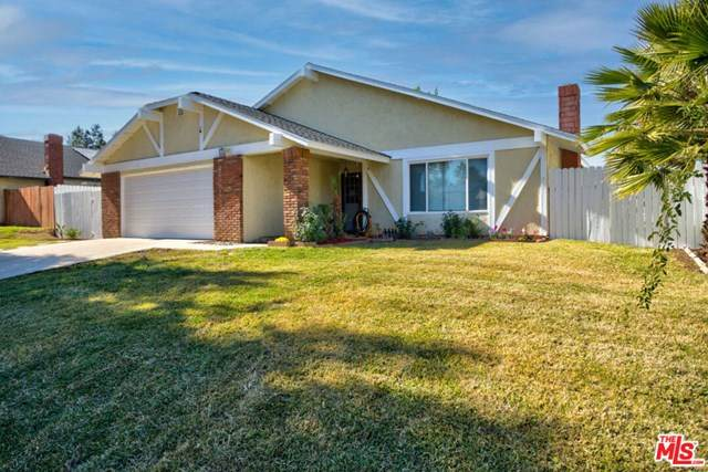 339 Mitchell Way, Redlands, CA 92374 (#20665360) :: The Results Group