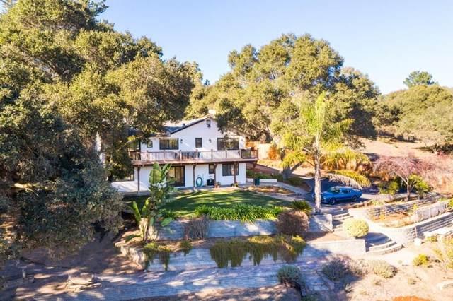 2929 Rea Court, Outside Area (Inside Ca), CA 95004 (#ML81821907) :: Better Homes and Gardens Real Estate Vogler Feigen