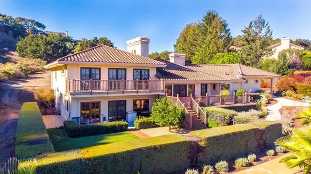 25799 Paseo Real, Monterey, CA 93940 (#ML81821232) :: Better Homes and Gardens Real Estate Vogler Feigen