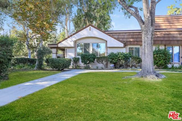 10051 Valley Circle Boulevard #1, Chatsworth, CA 91311 (#20665812) :: Steele Canyon Realty