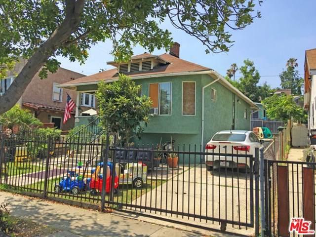 5632 Baltimore Street, Los Angeles (City), CA 90042 (#20665744) :: Bathurst Coastal Properties