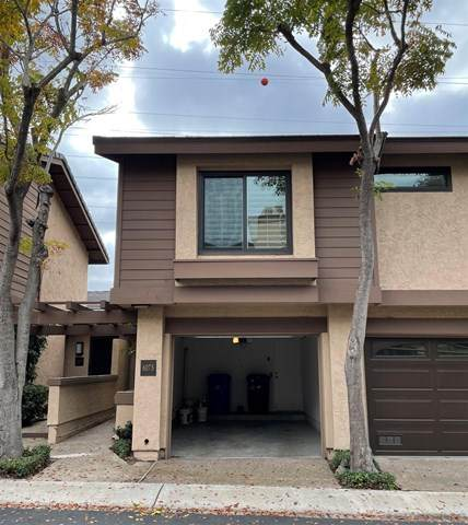 6075 Cumulus Lane, San Diego, CA 92110 (#200052917) :: Bathurst Coastal Properties