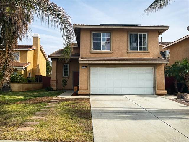 13386 Brad Street, Moreno Valley, CA 92555 (#CV20248627) :: Steele Canyon Realty