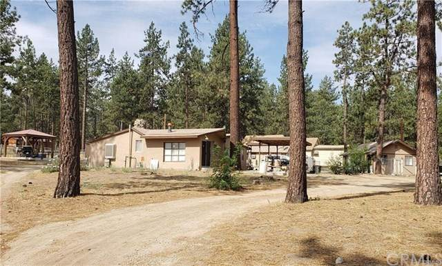 59485 Pines To Palms, Mountain Center, CA 92561 (#SW20249587) :: Wendy Rich-Soto and Associates