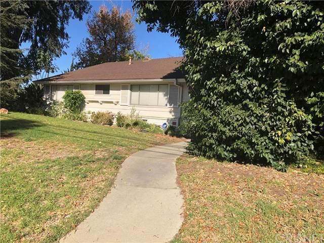 17655 Nordhoff Street, Northridge, CA 91325 (#SR20248986) :: Steele Canyon Realty
