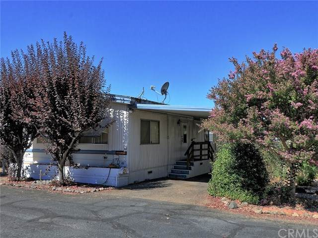 5701 Live Oak Drive #35, Kelseyville, CA 95451 (#LC20247459) :: American Real Estate List & Sell