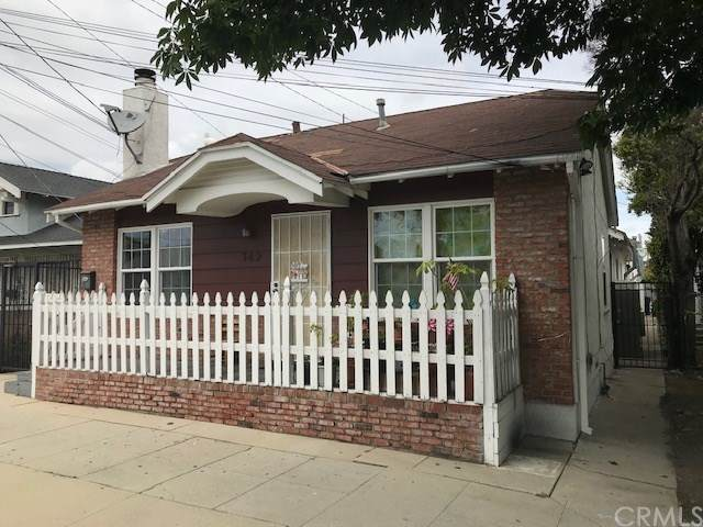 382 W 12th Street, San Pedro, CA 90731 (#PW20249607) :: eXp Realty of California Inc.