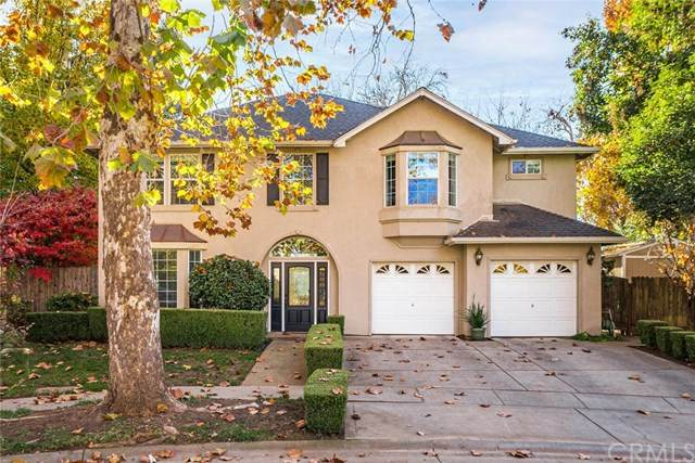 685 Cromwell Drive, Chico, CA 95926 (#SN20249231) :: Better Homes and Gardens Real Estate Vogler Feigen