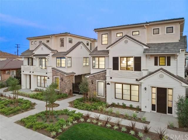 26 E Colorado Boulevard C, Arcadia, CA 91006 (#AR20249617) :: Team Tami