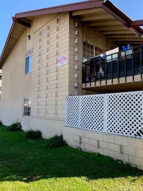 19218 Parthenia Street, Northridge, CA 91324 (#PW20249615) :: Steele Canyon Realty