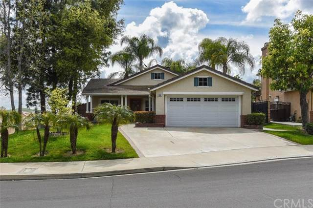 14065 Country Walk Lane, Chino Hills, CA 91709 (#TR20249616) :: Crudo & Associates