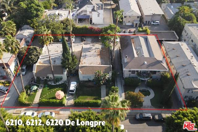 6220 De Longpre Avenue - Photo 1