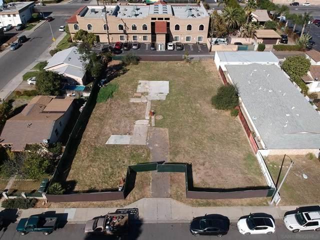 350 W 10Th Ave, Escondido, CA 92025 (#200052926) :: Zutila, Inc.