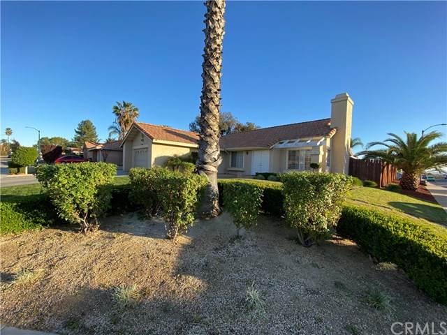 25911 Bay Avenue, Moreno Valley, CA 92553 (#IV20249647) :: Steele Canyon Realty