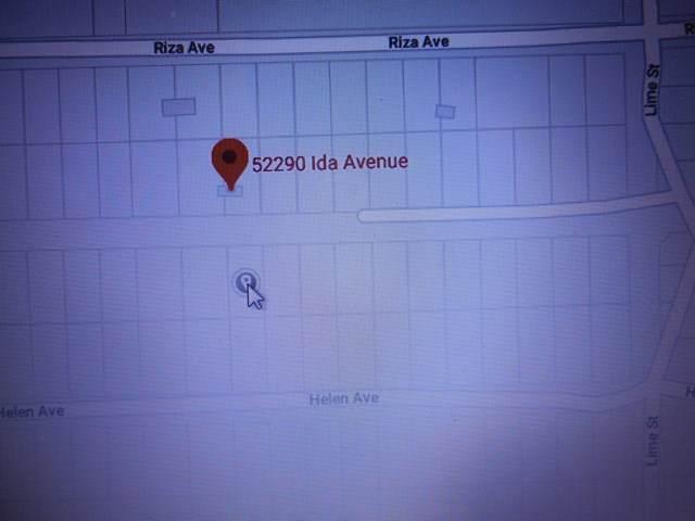 0 Ida Avenue, Cabazon, CA 92230 (#219053905DA) :: Better Homes and Gardens Real Estate Vogler Feigen