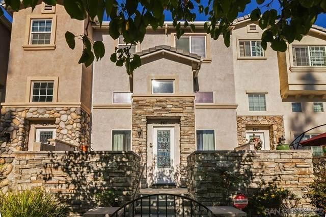 265 Indiana Ave, El Cajon, CA 92020 (#200052932) :: Better Homes and Gardens Real Estate Vogler Feigen