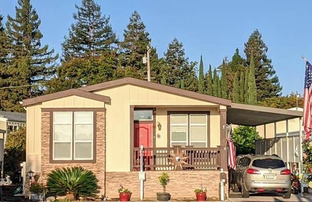 433 Sylvan Avenue #7, Mountain View, CA 94041 (#ML81817400) :: Mint Real Estate