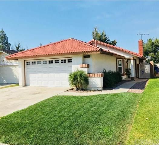 11881 Yucca Drive, Fontana, CA 92337 (#DW20249660) :: Bathurst Coastal Properties