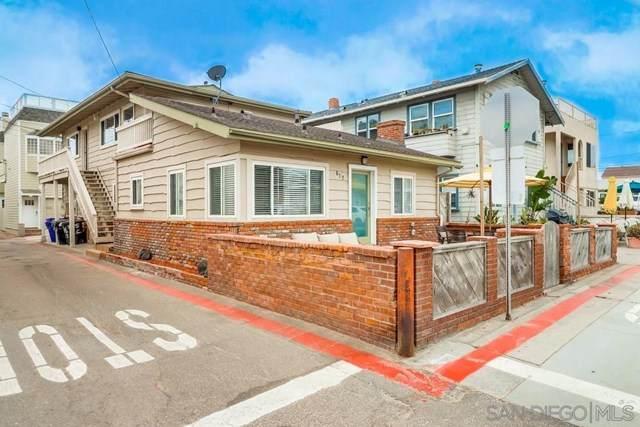 3492 Bayside Ln, San Diego, CA 92109 (#200052933) :: Better Homes and Gardens Real Estate Vogler Feigen
