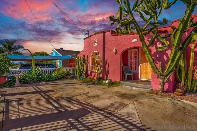 4230 Keeler Ave, San Diego, CA 92113 (#200052931) :: Better Homes and Gardens Real Estate Vogler Feigen