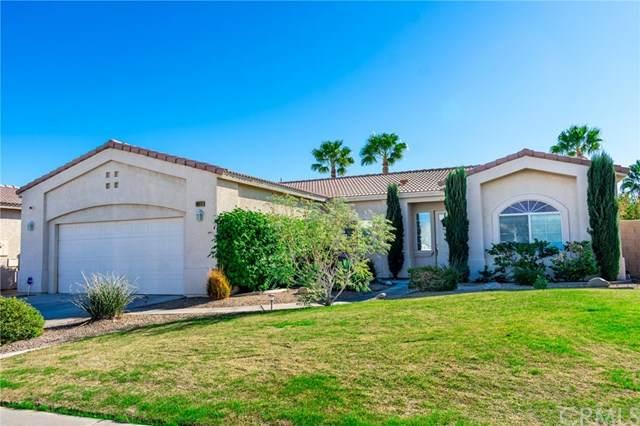 68613 Calle Prado, Cathedral City, CA 92234 (#EV20248598) :: Better Homes and Gardens Real Estate Vogler Feigen