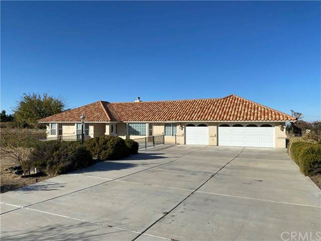 4420 Yucca Terrace Drive, Phelan, CA 92371 (#WS20249241) :: The Costantino Group   Cal American Homes and Realty