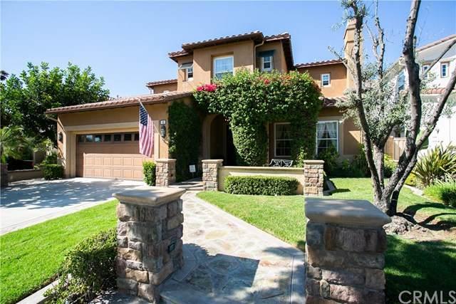 11 Roseleaf, Irvine, CA 92620 (#OC20249675) :: Crudo & Associates
