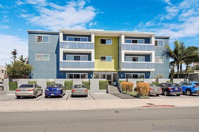 3815 Third Ave #32, San Diego, CA 92103 (#200052940) :: Mint Real Estate